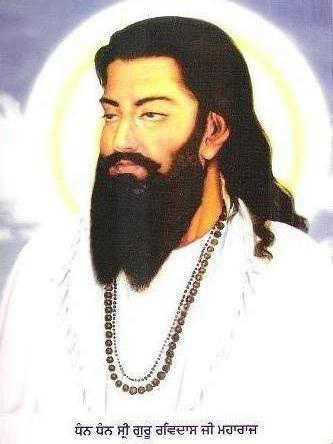 Guru Ravidass Jayanti -his Bibliography and history