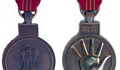 Jeevan Raksha Padak Awards: President Kovind announces the list of the honorees