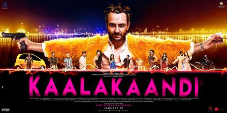 Kaalakaandi movie review: Saif Ali Khan is effortlessly comic in a dark comedy