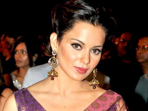 Karan Johar talks about Kangana Ranaut, would love to invite her on show