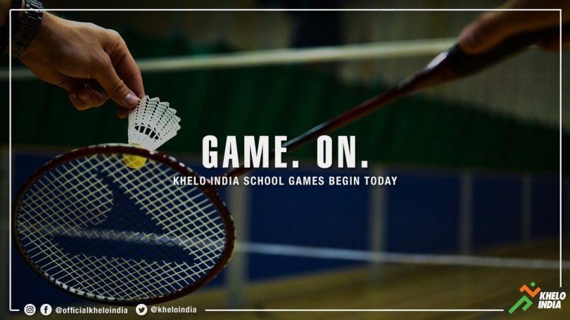 Khelo India School Games, PM inaugrates games at New Delhi