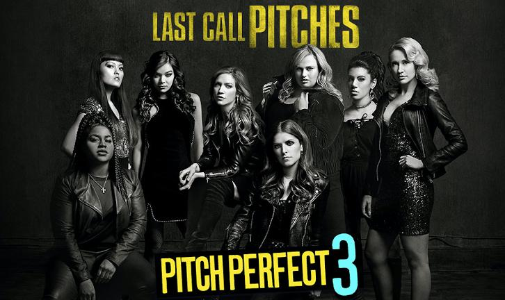 Pitch Perfect 3 movie review: Best thing about the trilogy is that it is the last