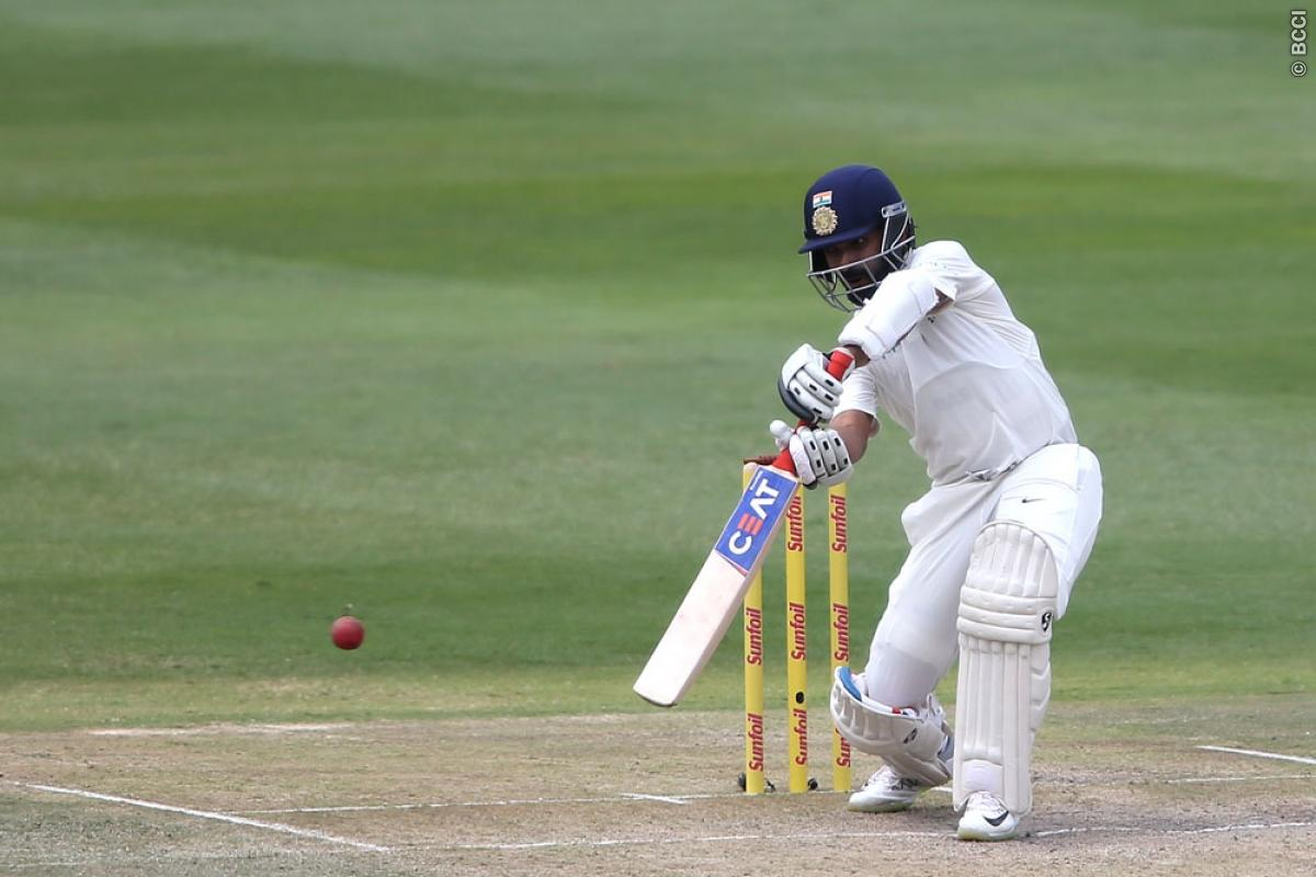 India vs South Africa 3rd Test, Bowlers set a impressive target at Wanderers – Newsfolo