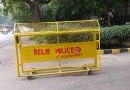 Republic Day 2018: Security Arrangements in New Delhi