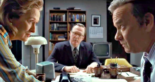 The Post movie review: Tom Hanks and Meryl Streep are brilliant in Spielberg's news drama