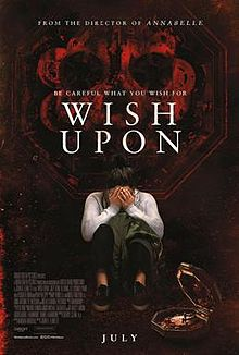 Wish Upon movie review: Terrible in every way