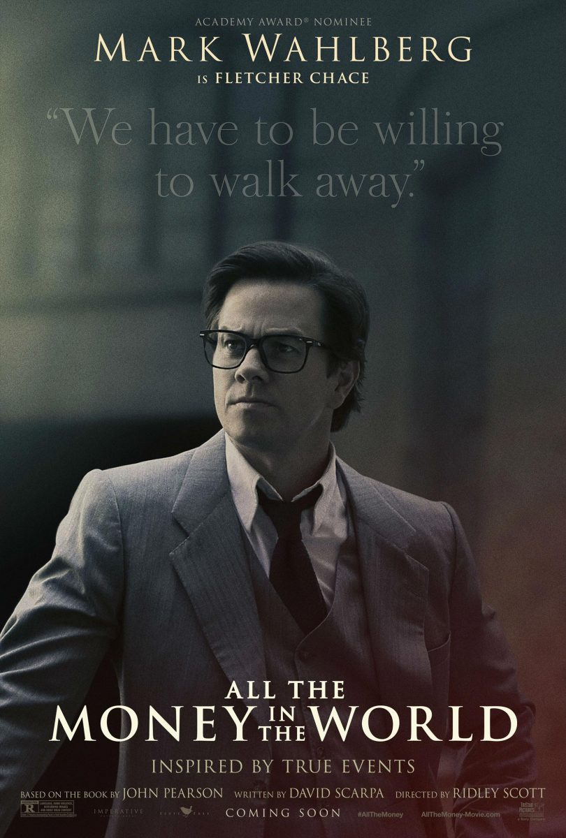 All the Money in the World movie review: Perfect blend of crime and drama, without drama
