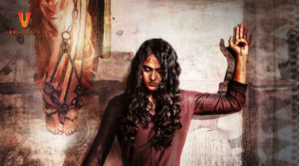 Bhaagamathie movie review: Anushka Shetty tears the screen with a loud performance
