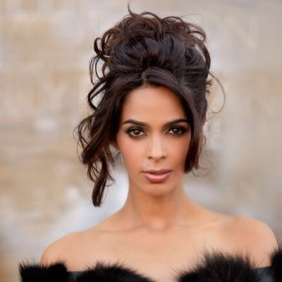 Mallika Sherawat and her Husband evicted from Paris flat