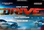 Sushant Singh Rajput, Jacqueline Fernandez starrer 'Drive' to postpone?