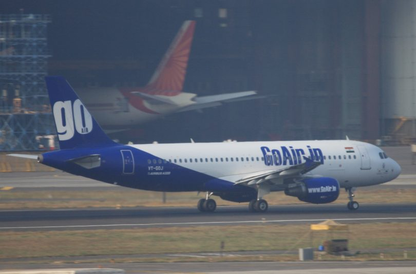 GoAir Republic Day sale ends on midnight January 28