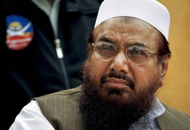 Hafiz Saeed should be prosecuted to the fullest extent: United States