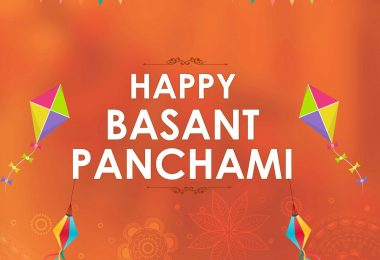 Happy Basant Panchmi 2018: Wishes, SMS, Greetings, and Images for Whatsapp and Facebook