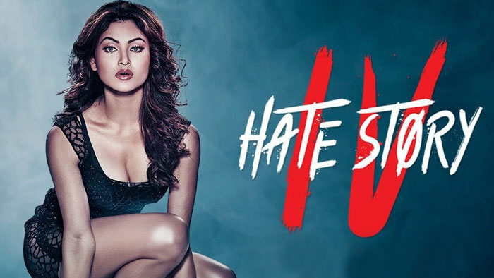 Hate Story IV trailer review: SOFTPORN