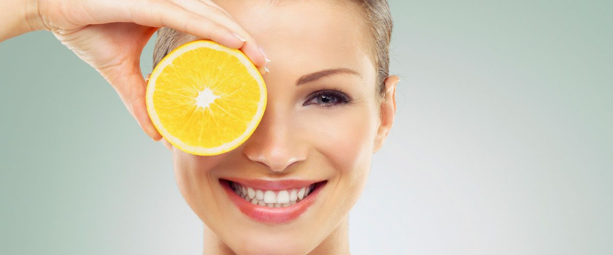 Food and Homemade formulas to keep skin healthy this winters