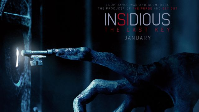 Insidious The Last Key movie review: Most horrifying thing about the film is it's self ignorance