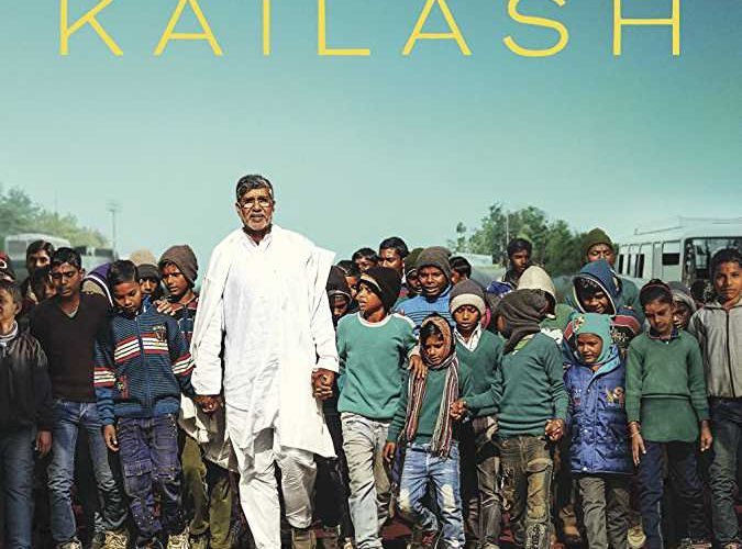 Film based on Kailash Satyarthi wins top honour at Sundance Festival