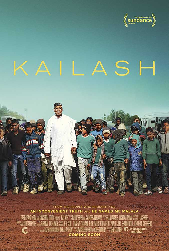 Derek Doneen's 'Kailash' wins Grand Jury Award at Sundance Film Festival