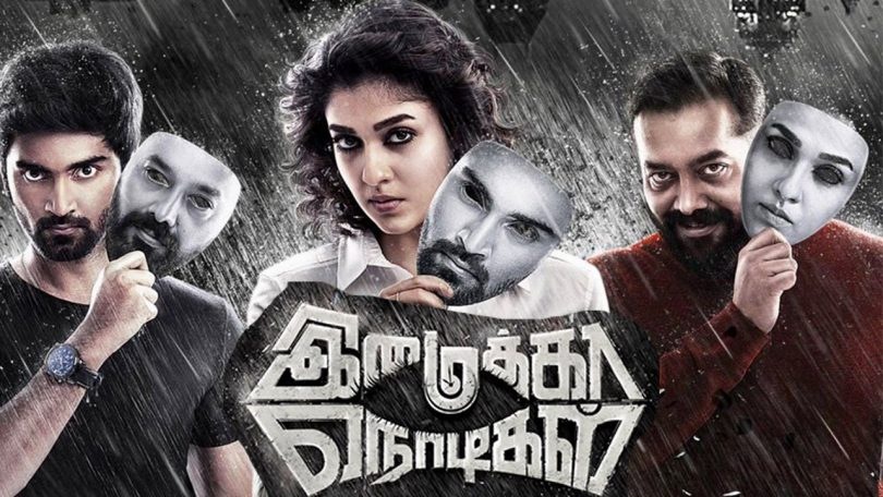 Anurag Kashyap to act in Tamil thriller Imaikkaa Nodigal