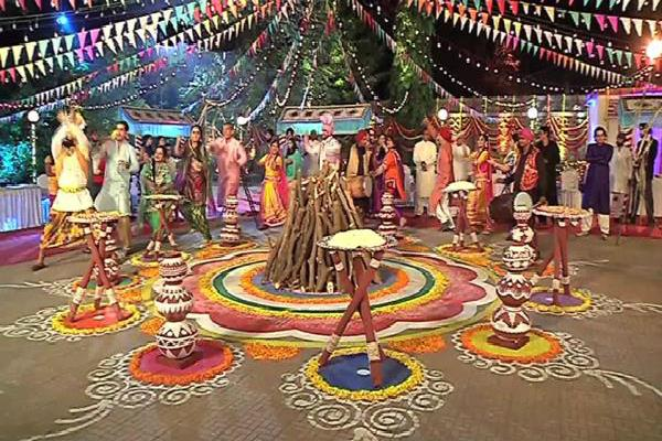 Lohri Decoration: Ideas to make party more exciting and warming