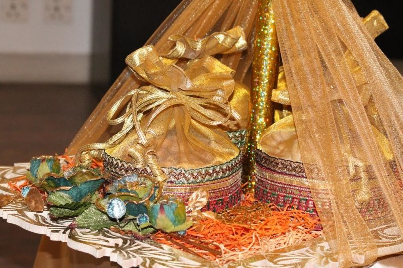 Gift Ideas to honor your Guests on Lohri Party