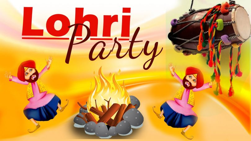 Happy Lohri 2018: Traditional and Bollywood songs for party