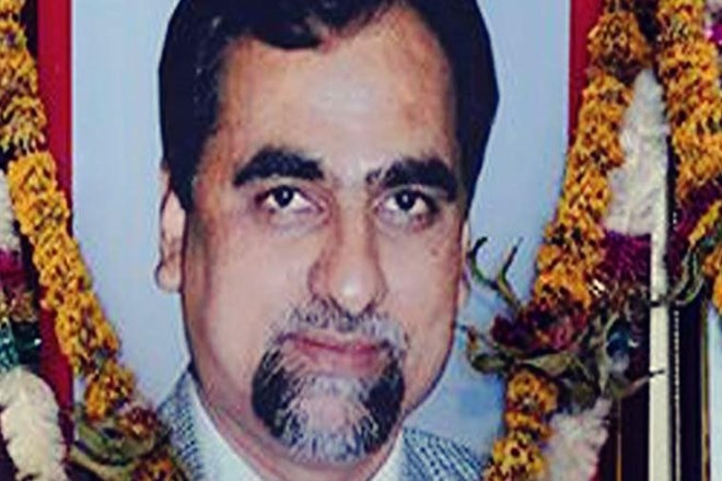 CJI Deepak Misra to hear PIL on CBI judge BH Loya's death