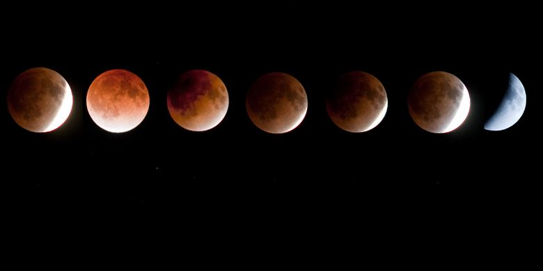 Lunar Eclipse 2018 date, time, timings in India and effects