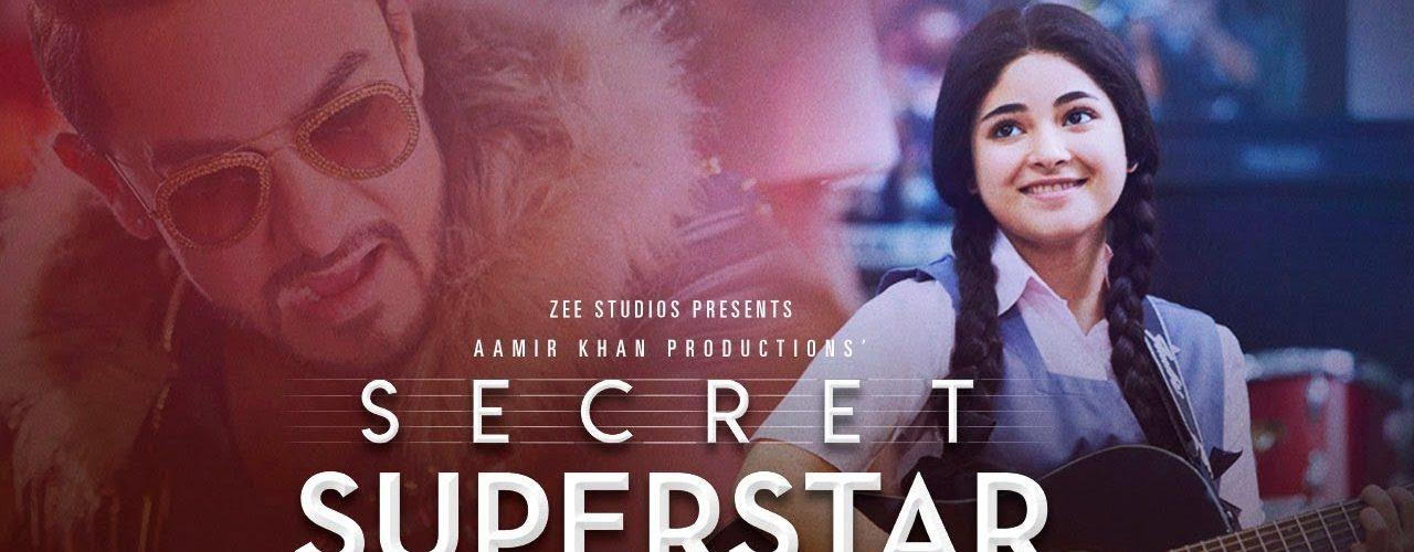 Secret Superstar breaks Dangal's record in China