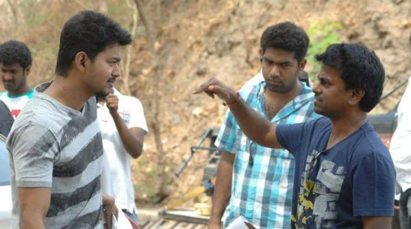Vijay's next Thalapathy62 kicks off shoot
