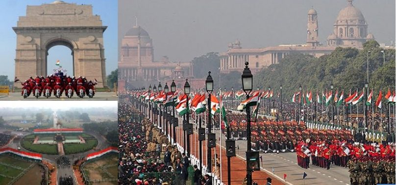 Republic Day 2018 Live Updates: ASEAN trade and relationship, showcased at Republic Day Parade
