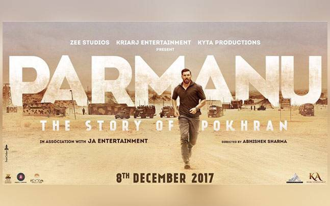 John Abraham's 'Parmanu' to release on 2nd March
