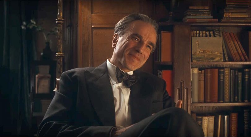 Phantom Thread movie review: Daniel Day Lewis is pure magic, for one last time