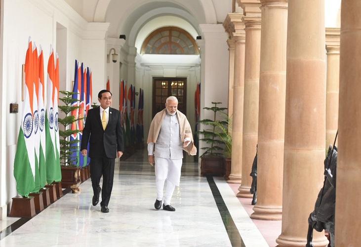 ASEAN-India commemorative summit: PM Modi to address plenary session