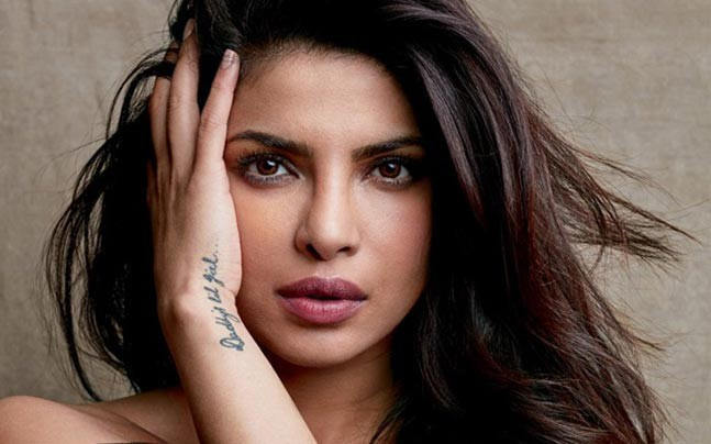 Details Of Priyanka Chopra's Next Marathi Production Venture 'Firebrand'
