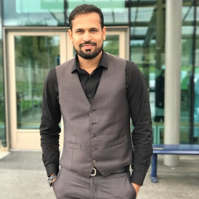 Yusuf Pathan suspended for five months for doping