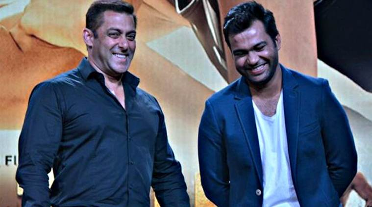 Salman Khan to age from 18 to 70 in 'Bharat'