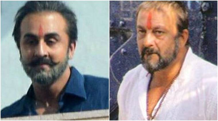 Ranbir Kapoor starrer Sanjay Dutt biopic will release on June 29, 2018