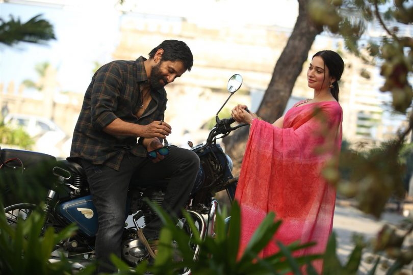 Sketch movie review: Chiyaan Vikram is back in routine cinema and it is meaningless