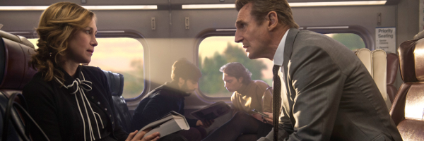 The Commuter movie review: Liam Neeson same old, like every time, yet again