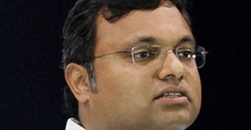 'Already Said Everything': Karti Chidambaram On Probe In Corruption Case