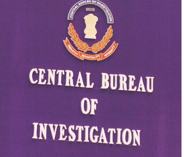 CBI arrested Mushtaq Ahmed , the main accused of the RSS Madras blast case in Chennai today