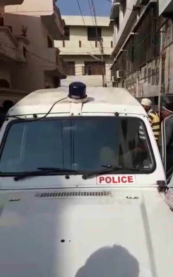 School principal shot dead by class 12th student of Swami Vivekanand school in Yamanunagar, See exclusive video