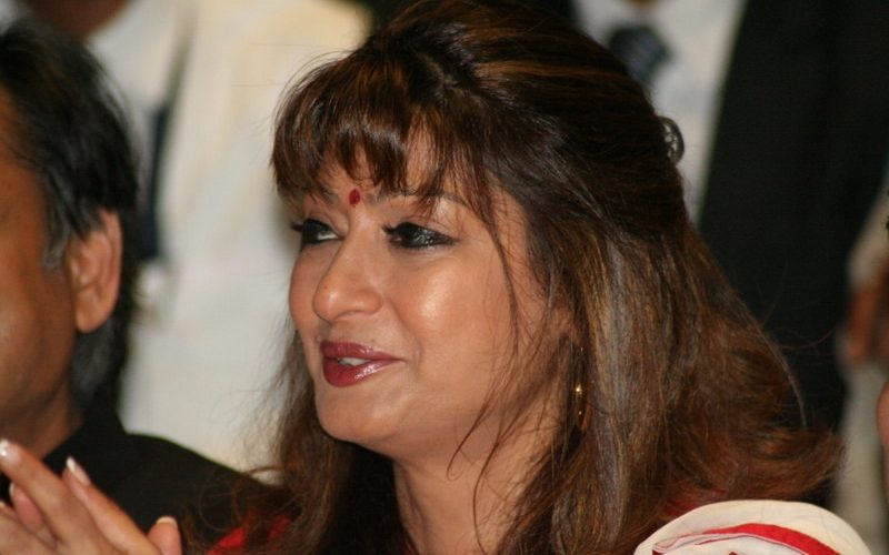 SC issues notice to Delhi Police into Sunanda Pushkar case