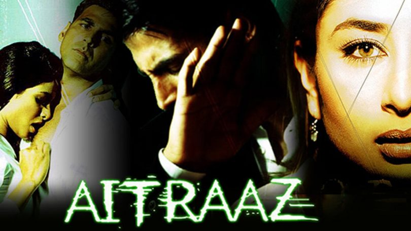 Aitraaz 2, Priyanka Chopra could return for the sequel of the hit thriller