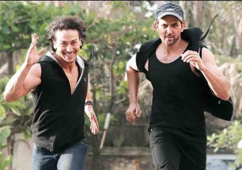 Hrithik Roshan, Tiger Shroff starrer to release on 2 October 2019