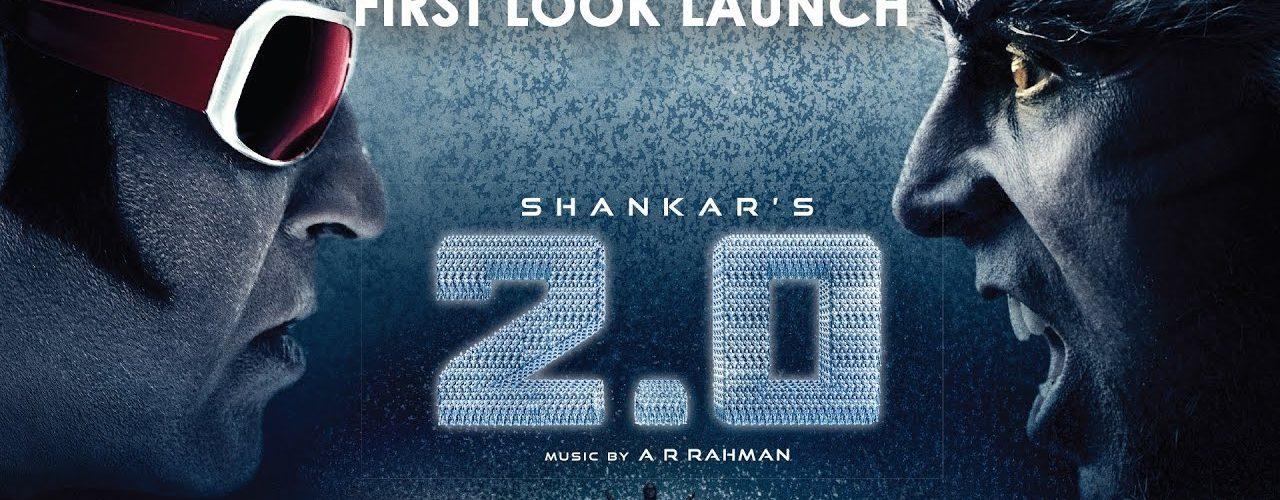Rajinikanth starrer '2.0' to clash with 'Thugs of Hindostan' ?