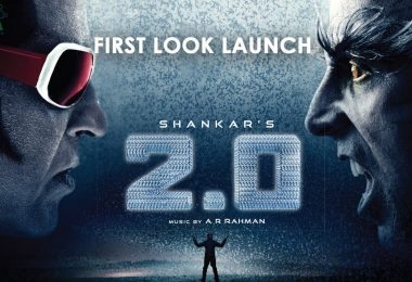 '2.0' to release with 'Thugs of Hindostan' on Diwali 2018?
