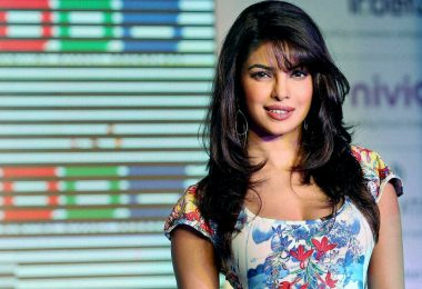 Priyanka Chopra terminates her contract with Nirav Modi jewelry brand