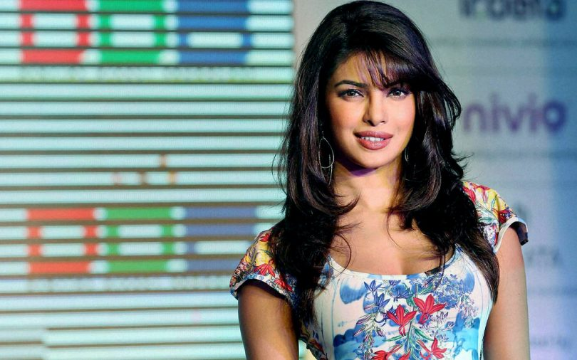 Priyanka Chopra terminates her contract with Nirav Modi jewelry brand